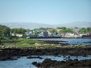 Galway Kinvara Village
