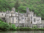 Galway Kylemore Abbey