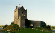 Galway Dunguaire Castle