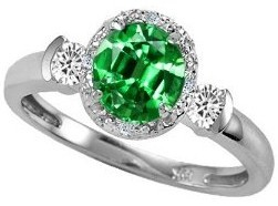 ring for St Patty's
