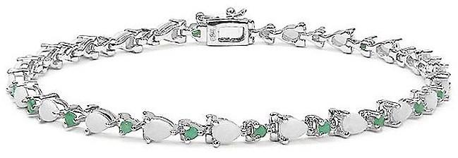 bracelet for St Patty's