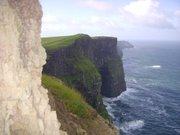 Galway Cliffs of Mohr