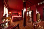 Dahabiya suite