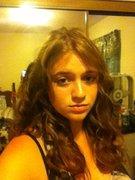 Curly hair(: