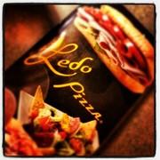 Ledo's Pizza.~