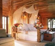 Our Honeymoon Bedroom