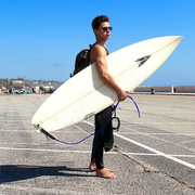 Time to learn how to surf