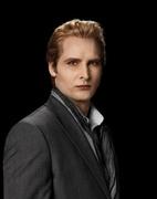 Eclipse Carlisle Cullen