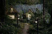 Bella & Edward's House