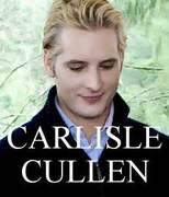 Carlisle Smiling