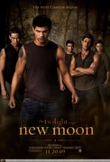 new moon wolf pack