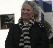 SingPeace! Deborah Shomer