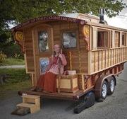 SingPeace! Wagon Tour
