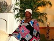 Minister Patricia Hunt pic