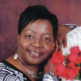 Minister Brenda Lewis pic