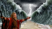 Mental Treasures - God can DIVID the RED Seas in your Life