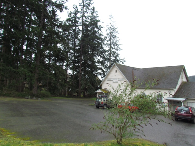 Deer Lagoon Grange