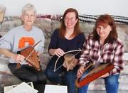 Psaltery Strings Members
