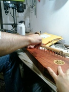 Bowed Psaltery Proyect