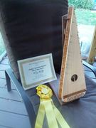 Best of Show - 2016 Zanesville YBridge Festival