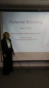 Inzlea_ Personal Branding Workshop