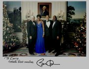 My Visit To The WhiteHouse: 2009 Congressional Holiday Social