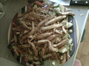 Epic salad!!