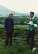 1988 Drumaduff Dave and John