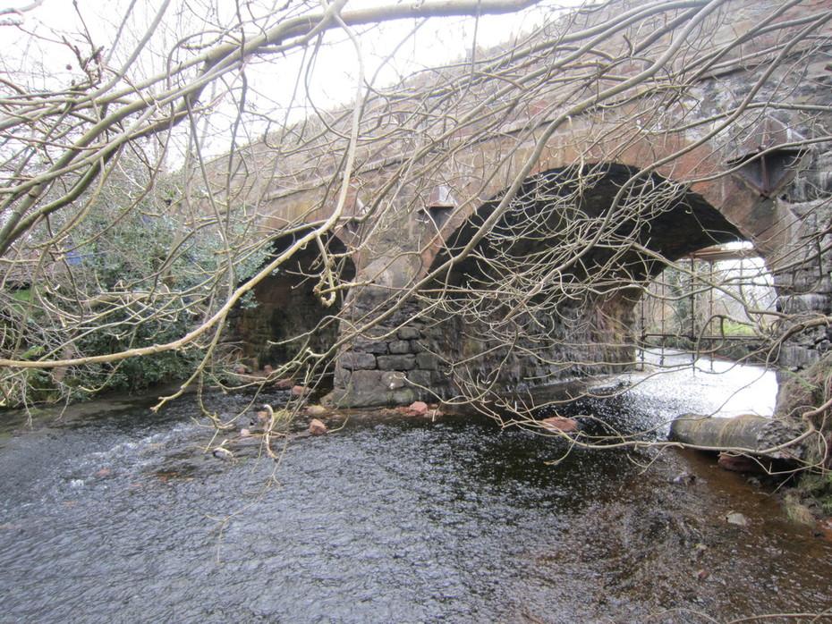 Upper Gelvin Bridge