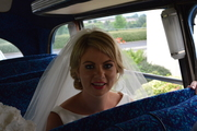 Gemma (McNicholl) and Ryan (Heaney) Wedding Day