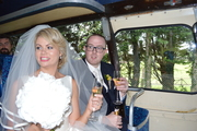 Gemma (McNicholl) & Ryan (Heaney) wedding