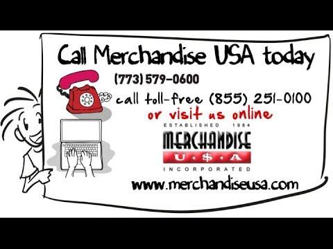 wholesale merchandise usa