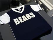 Bears Custom Soccer Jersey