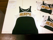Custom Track Uniforms
