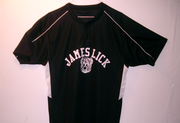 James Lick Middle School Baseball Uniform