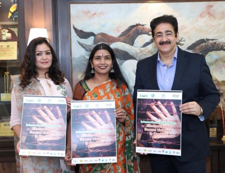 International Day for the Elimination of Sexual Violence Observed At AAFT