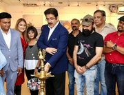 New Art Gallery In Town Inaugurated by Sandeep Marwah