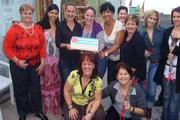 CUBANACAN: Dia de la Mujer 2010