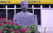 Homenaje a Martí. 2011-01-28. Telde