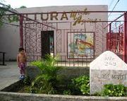 APERTURA DEL CURSO ESCOLAR 2012-2013 DE LA CASA DE LA CULTURA DE BAUTA