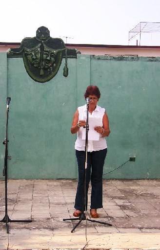 MARIANELA QUESADA