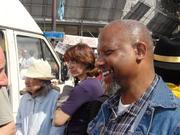 1º de Mayo en París/Coordinadora de Cubanos Residentes en Francia