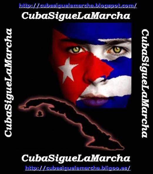 #_CubaSigueLaMarcha_spot_4