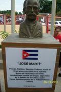 Inauguración de la Escuela José Martí en San Francisco, Zulia, el 19.05.11.