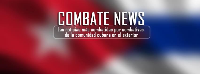 COMBATE NEWS