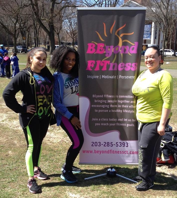 BEyond FITness Team