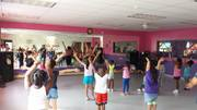 Free Zumba Kids/Kids Jr. Classes