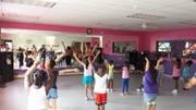 Free Zumba Kids/Kids Jr. Classes