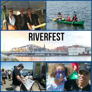 Riverfest website photo