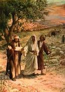 Jesus - Road To Emmaus